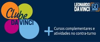 CLUBE DA VINCI +