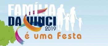 FESTA DA FAMÍLIA - VÍDEO